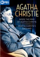 Cover image for Agatha Christie [videorecording DVD] : Inside the mind of Agatha Christie & Agatha Christie's England.