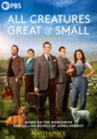 Imagen de portada para All creatures great & small. Season 1, Complete [videorecording DVD] (Samuel West version)
