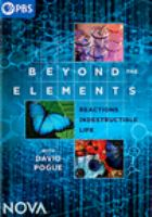 Cover image for Beyond the elements [videorecording DVD]