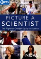 Imagen de portada para Picture a scientist [videorecording DVD]