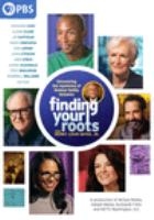 Cover image for Finding your roots. Season 7, Complete [videorecording DVD]