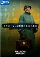 Imagen de portada para The codebreaker [videorecording DVD]