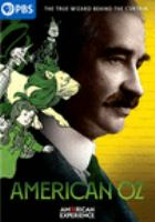 Cover image for American Oz [videorecording DVD]