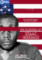 Cover image for The blinding of Isaac Woodard [videorecording DVD]