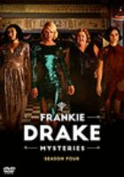 Cover image for Frankie Drake mysteries. Season 4, Complete [videorecording DVD]