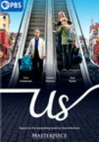 Cover image for Us [videorecording DVD] (Tom Hollander version)