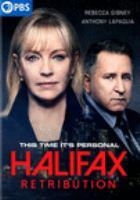 Imagen de portada para Halifax [videorecording DVD] : Retribution