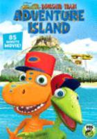 Imagen de portada para Dinosaur train [videorecording DVD] : Adventure Island