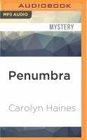 Imagen de portada para Penumbra [sound recording MP3]
