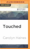 Cover image for Touched