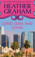 Cover image for Long, lean, and lethal [sound recording CD]