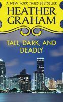 Imagen de portada para Tall, dark, and deadly [sound recording CD]