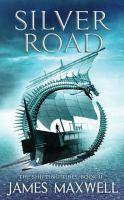 Imagen de portada para Silver road. bk. II [sound recording CD] : Shifting tides series