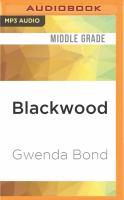 Imagen de portada para Blackwood [sound recording MP3]
