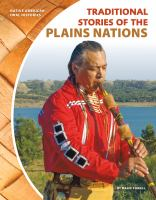 Cover image for Traditional stories of the Plains nations