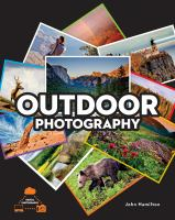 Cover image for Outdoor photography : Digital photography