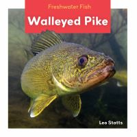 Cover image for Walleyed pike