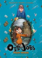 Cover image for Peculiar packages. bk. 4 : Odd jobs series
