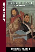 Cover image for Rogue One. Vol. 2 [graphic novel] : a Star Wars story