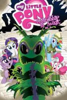 Cover image for My little pony. Friendship is magic. Vol. 16 [graphic novel]