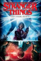 Cover image for Stranger things. Vol. 1 [graphic novel] : The other side