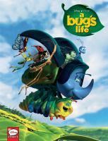 Imagen de portada para A bug's life [graphic novel] : Disney Pixar : Disney comics album series