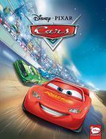 Imagen de portada para Cars [graphic novel] : Disney and Pixar movies