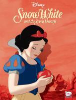 Imagen de portada para Snow White and the seven dwarfs [graphic novel]
