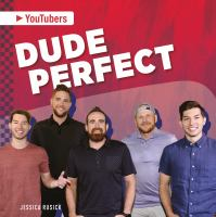 Cover image for Dude Perfect
