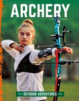 Cover image for Archery