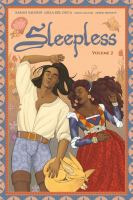 Cover image for Sleepless. Vol. 2 [graphic novel]