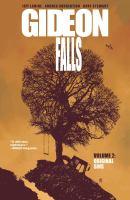 Cover image for Gideon Falls. Vol. 2 [graphic novel] : Original sins