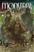 Cover image for Monstress. Vol. 4 [graphic novel] : The chosen