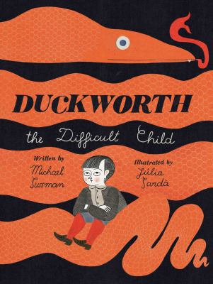 Imagen de portada para Duckworth, the difficult child