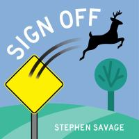 Cover image for Sign off