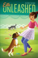 Cover image for Ella unleashed