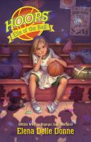 Cover image for Elle of the ball. bk. 1 : Hoops series