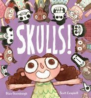 Cover image for Skulls!