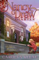Cover image for Hidden pictures. bk. 19 : Nancy Drew diaries series