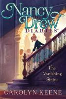Imagen de portada para The vanishing statue. bk. 20 : Nancy Drew diaries series