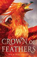 Cover image for Crown of feathers