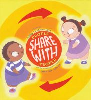 Cover image for People share with people