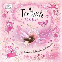 Imagen de portada para Twinkle thinks pink