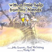 Cover image for With a little help from my friends