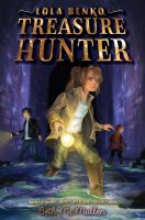 Imagen de portada para Lola Benko, treasure hunter