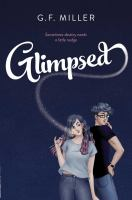 Cover image for Glimpsed