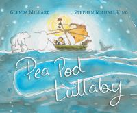 Cover image for Pea pod lullaby
