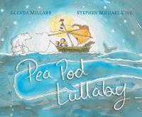 Imagen de portada para Pea pod lullaby