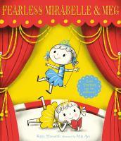 Imagen de portada para Fearless Mirabelle & Meg
