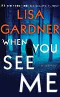 Imagen de portada para When you see me. bk. 11 [sound recording CD] : Detective D.D. Warren series